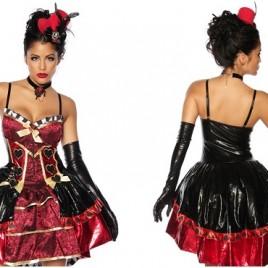 Red-Queen-Kostüm  13171