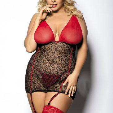 Anais Size Plus AS Yammy